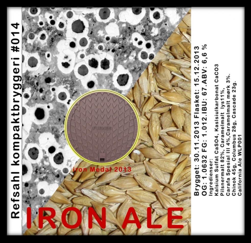 RKB #014 Iron Ale small